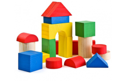 Какие игрушки разовьют логику и мышление у детей от 3х лет
