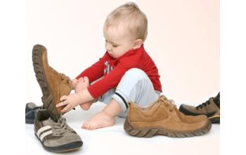 Чем детская ортопедическая обувь отличается от обычной?