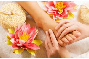 Какие есть разновидности точечного массажа