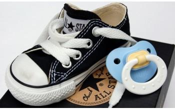 Первая обувь для малыша: критерии и ориентиры выбора